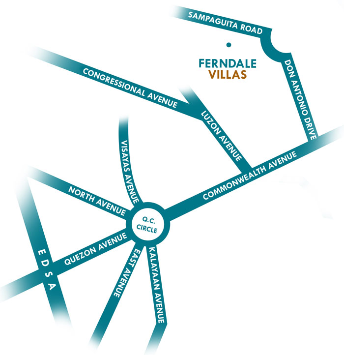 ferndale-map