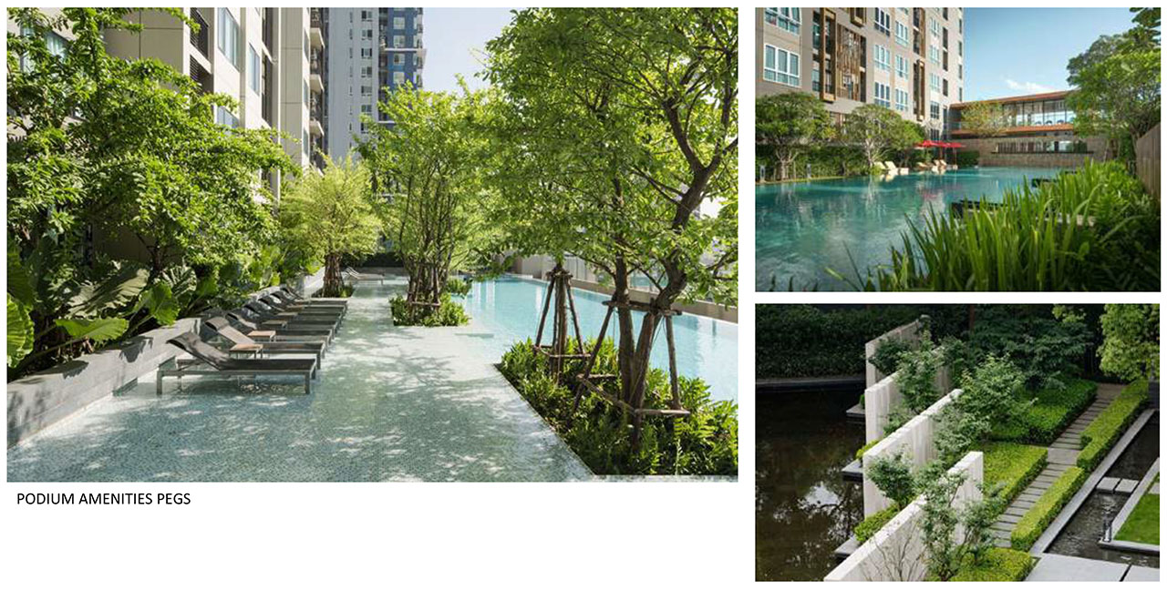 Park Central Towers Ayala Condo For Sale